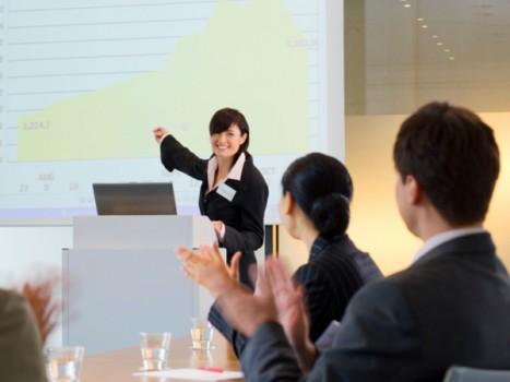 Presentation seminar